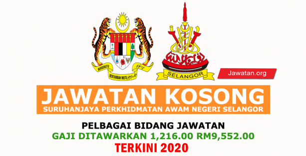Jawatan Kosong SPA Selangor