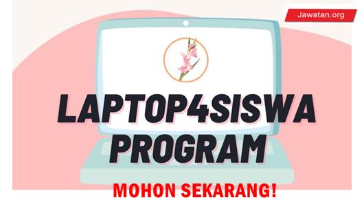 program laptop4siswa